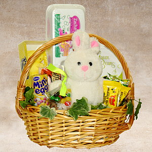 Easter Favorites Gift Basket