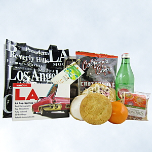 LA Welcome Gift Bag
