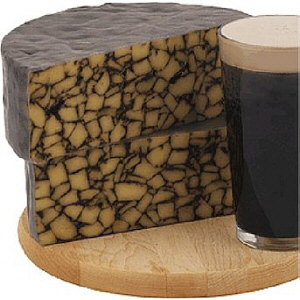 Cahill Original Irish Porter Cheese