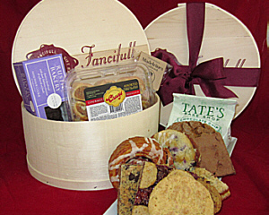 Fancifull gift baskets los angeles hollywood california bakery gift baskets negle Choice Image