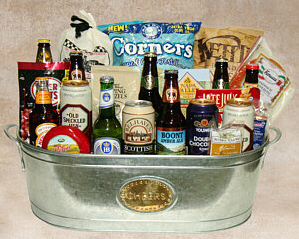 Fancifull gift baskets los angeles hollywood california beer gift baskets negle Choice Image