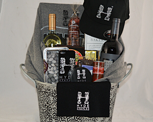 Fancifull gift baskets los angeles hollywood california branding gift baskets negle Image collections