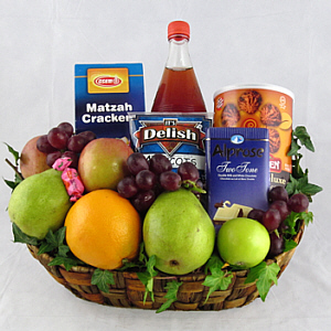 Passover Gift Basket