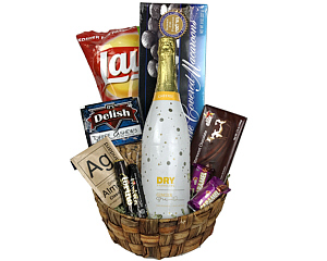Kosher gift baskets by fancifull gift baskets passover fun negle Gallery
