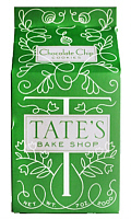 Box of Tate's chocolate chip cookies
