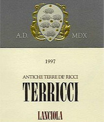 Terricci 99 on sale